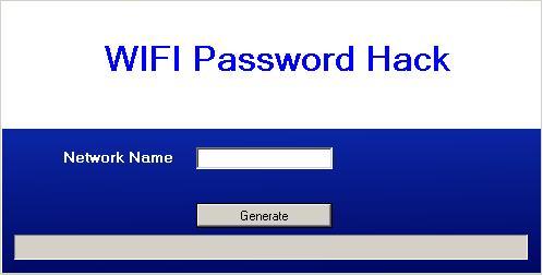 WiFi Password Hacker - Download Wifi Hacker Online